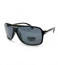BLIZ Солнцезащитные очки Polarized Sven-Ake Black D
