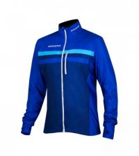 NONAME Куртка RUNNING JACKET PLUS UNISEX 17 Navy/Blue