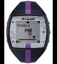 POLAR Спортивные часы FT7F BLUE/LIL