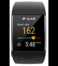 POLAR Спортивные часы M600 BLACK