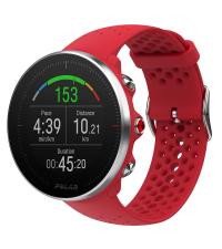 POLAR Спортивные часы VANTAGE M RED