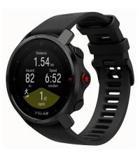 POLAR Спортивные часы GRIT X BLK M/L