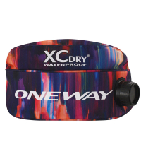 ONE WAY Сумка поясная  ONE WAY DRINKING BELT NORTHERN LIGHTS