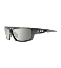 BLIZ Спортивные очки со сменными линзами TRACKER Polarized Mat Black