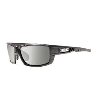 BLIZ Спортивные очки со сменными линзами Active Tracker Polarized Mat Black