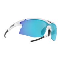 BLIZ Спортивные очки со сменными линзами TEMPO White
