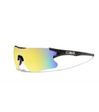 BLIZ Спортивные очки со сменными линзами TEMPO Matt Black