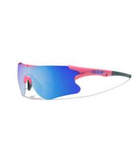 BLIZ Спортивные очки со сменными линзами Active Tempo Pink