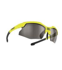 BLIZ Спортивные очки со сменными линзами Active Force Neon Yellow
