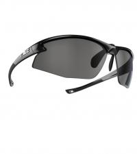 BLIZ Спортивные очки со сменными линзами Active Motion+ Black
