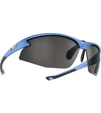 BLIZ Спортивные очки со сменными линзами Active Motion+ Metallic Blue