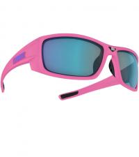 BLIZ Спортивные очки Active Rider Pink Rubber