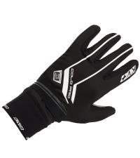KV+ Перчатки COLD PRO Black