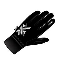 KV+ Перчатки лыжные LAHTI Black