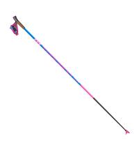 KV+ Лыжные палки TORNADO PINK
