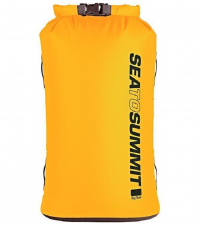 SEA TO SUMMIT Гермомешок BIG RIVER DRY BAG 20L ORANGE