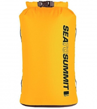 SEA TO SUMMIT Гермомешок BIG RIVER DRY BAG 35L ORANGE