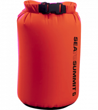 SEA TO SUMMIT Гермобаул LIGHTWEIGHT DRY SACK 4L RED
