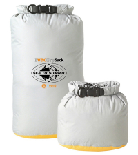 SEA TO SUMMIT Гермомешок EVAC DRY SACK 65L GREY