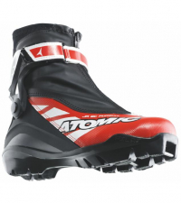 ATOMIC Лыжные ботинки JUNIOR WORLDCUP PURSUIT
