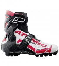 ATOMIC Лыжные ботинки REDSTER WORLDCUP SKATE