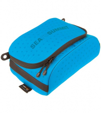 SEA TO SUMMIT Кейс защитный PADDED SOFT CELL S BLUE