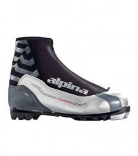 ALPINA Лыжные ботинки T10