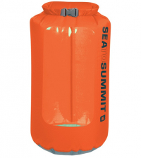 SEA TO SUMMIT Гермомешок ULTRA-SIL VIEW DRY SACK 8L ORANGE