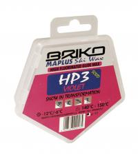 BRIKO-MAPLUS Парафин высокофтористый HP3 VIOLET (-6/-12), 50 г