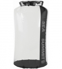 SEA TO SUMMIT Гермобаул CLEAR STOPPER 20L BLACK