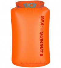 SEA TO SUMMIT Гермомешок ULTRA-SIL NANO DRY SACK 4L ORANGE