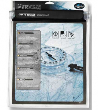 SEA TO SUMMIT Чехол для карты MAP CASES LARGE