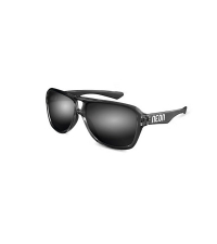 NEON OPTIC Солнцезащитные очки BOARD CRYSTAL BLACK / POLAR SMOKE LENS (CAT 3)