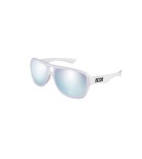 NEON OPTIC Солнцезащитные очки BOARD WHITE MIRROR STEEL (CAT 3)