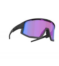 BLIZ Спортивные очки FUSION NANO OPTICS NORDIC LIGHT Matt Black