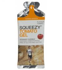 SQUEEZY ENERGY GEL томат, 33 г