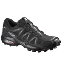 SALOMON Кроссовки SPEEDCROSS 4 W BLACK/BK
