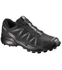 SALOMON Кроссовки SPEEDCROSS 4 BLACK/BK