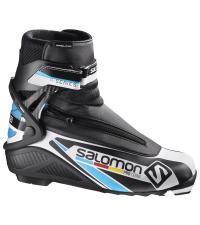 SALOMON Лыжные ботинки PRO COMBI PROLINK
