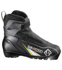 SALOMON Лыжные ботинки COMBI JUNIOR PROLINK