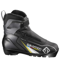 SALOMON Лыжные ботинки COMBI JUNIOR PROLINK
