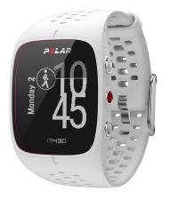 POLAR Спортивные часы M430 WHITE