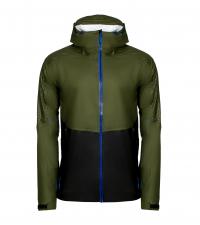 ALPINE PRO Куртка мужская SLOCAN 5