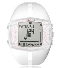 POLAR Спортивные часы FT40F WHITE