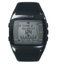 POLAR Спортивные часы FT60M BLACK