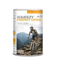 SQUEEZY Напиток изотонический ENERGYDRINKкокос+ананас,500г