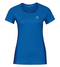 ODLO Футболка женская с коротким рукавом OMNIUS PRINT F-Dry