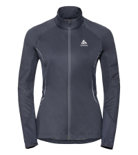 ODLO Куртка женская ZEROWEIGHT WINDPROOF REFLECT WARM