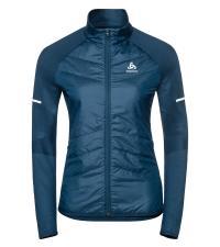 ODLO Куртка женская hybrid seamless IRBIS