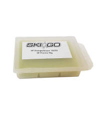 SKIGO Парафин высокофтористый HF Orange/Green 50/50 HF Premix, 45 г.